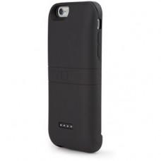 Зарядное устройство Tylt ENERGI PWR Case Black (IP64PCBK-T) for iPhone 6/6s